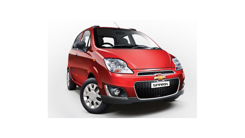Popular CNG and LPG cars available in India