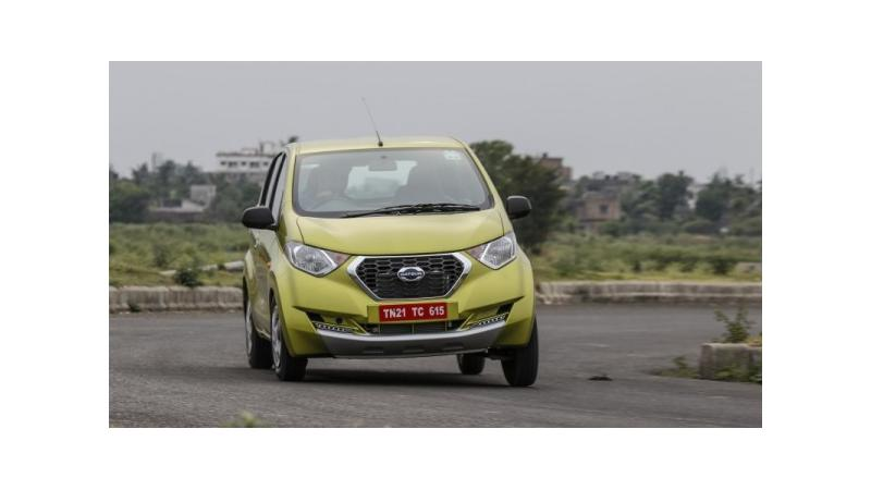 Datsun Redigo to be launched in India tomorrow