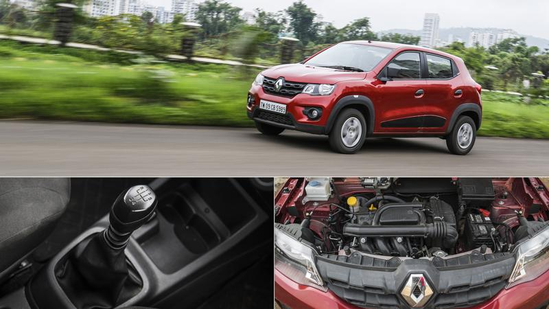 Renault sells highest number of cars in India this August