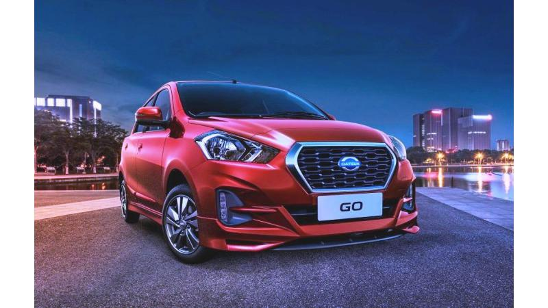 Facelifted Datsun Go and Go Plus likely to be launched by end of third quarter