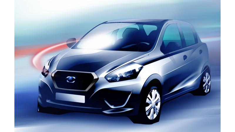 Datsun to introduce three models in India by 2015 end