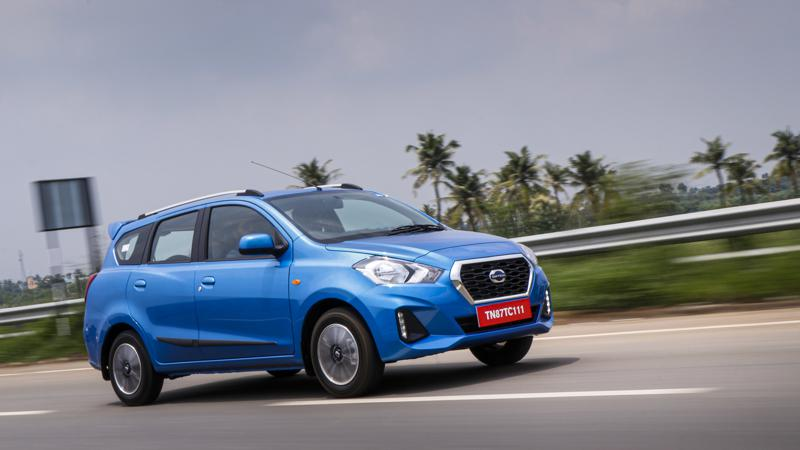 Datsun increases prices of Go and Go Plus by 5 percent