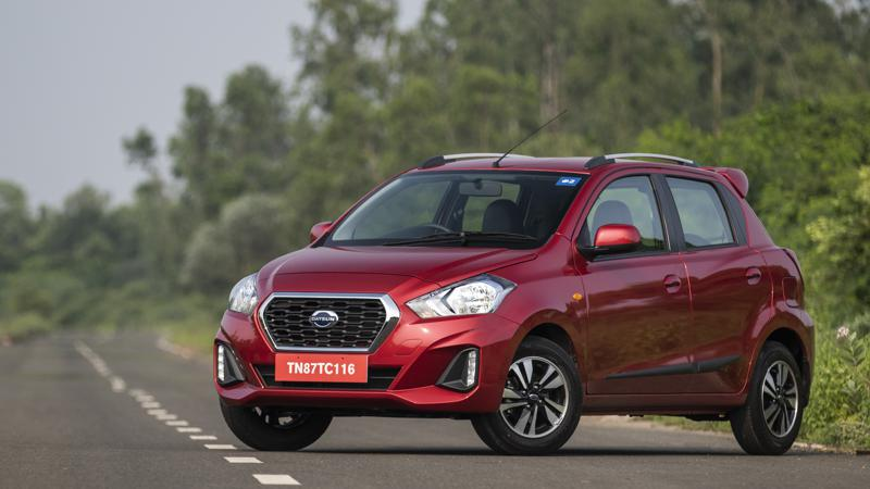 Datsun offers discount of up to Rs 54,500 in September