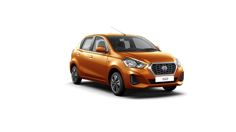 Bookings open for Datsun GO and GO Plus facelift