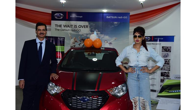 Nissan expands dealer network by opening a new outlet in Bengaluru