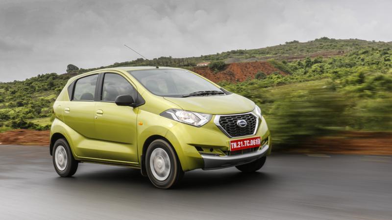 Datsun to launch the Redigo 1.0-litre in India tomorrow