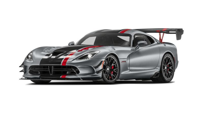 New-generation Dodge Viper due for launch in 2020