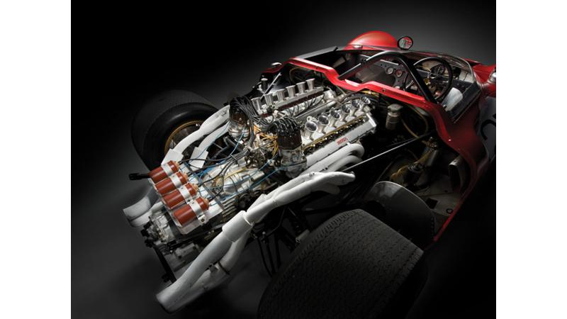 Ferrari says no to turbocharged V12s