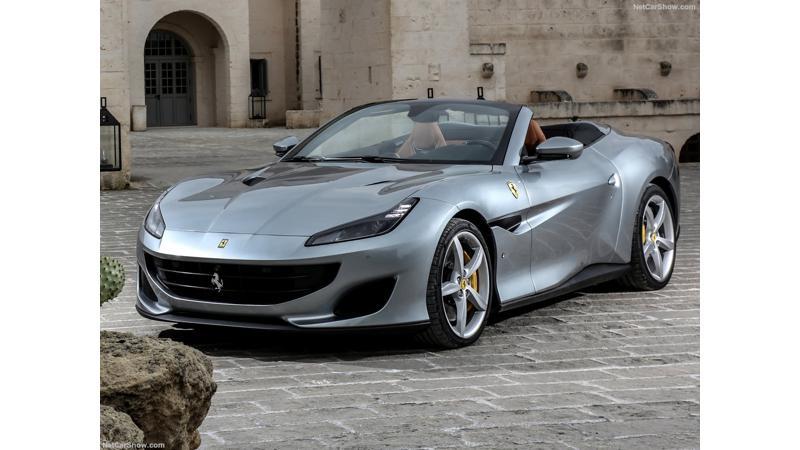 Ferrari Portofino explained in detail