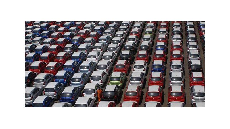 Effects of demonetisation on car and bike sales