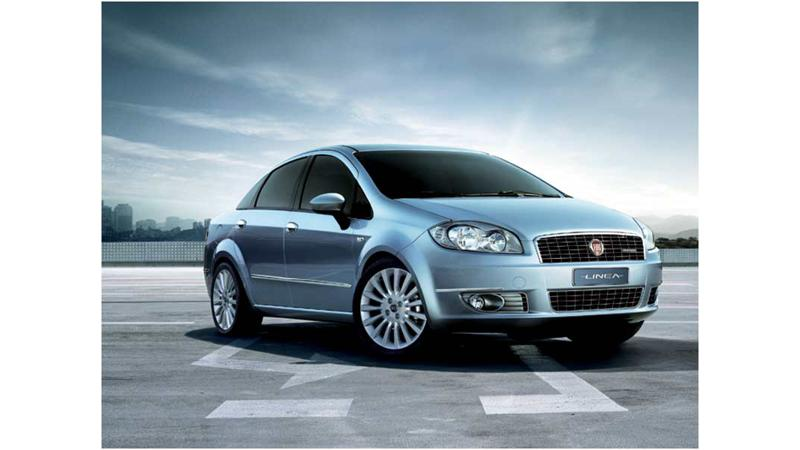 Fiat to locally assemble its models in India by 2016