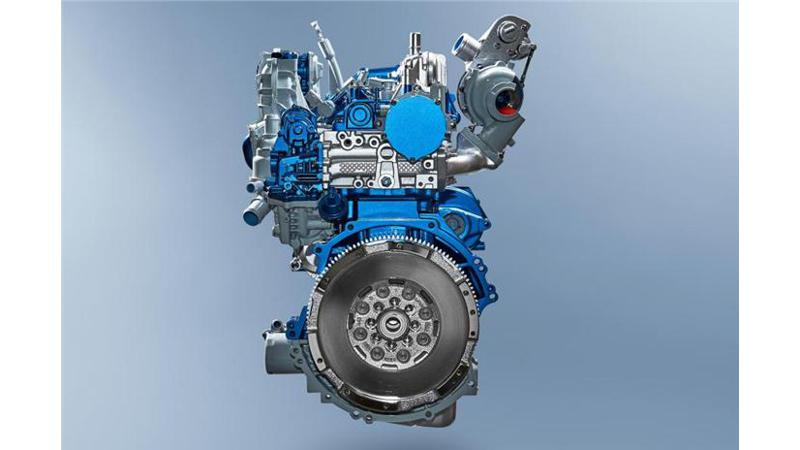 Ford introduces 2.0-litre EcoBlue diesel engine