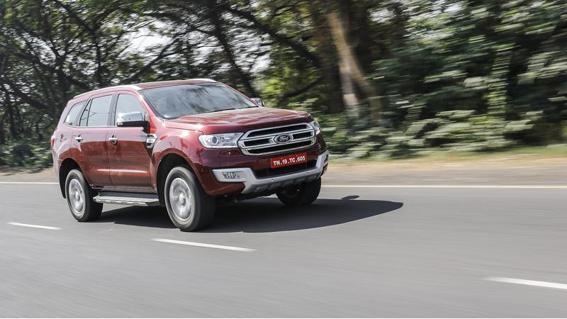 Ford sales powered by exports in December