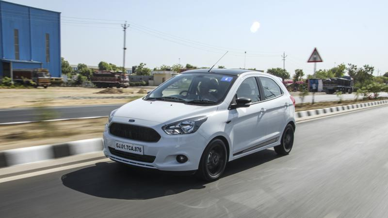 Ford October sales falls by 31 per cent