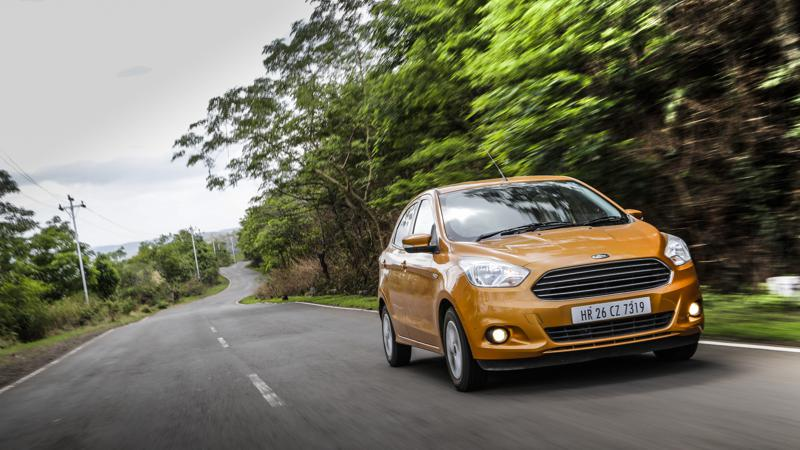Ford Figo and Aspire likely to get 1.5-litre dragon petrol engine