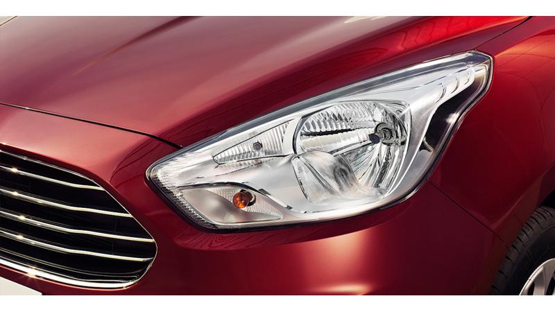 Ford Aspire Sports - What's new?