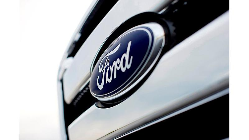 Ford recalls 6,80,000 cars over front seat belt issue in North America