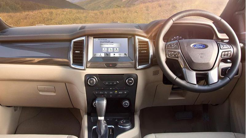 Ford SYNC AppLink to now support more apps