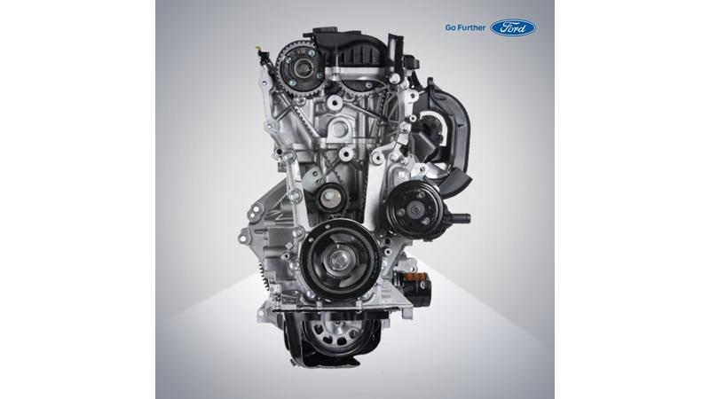 Ford reveals a new three-cylinder 1.5-litre petrol engine