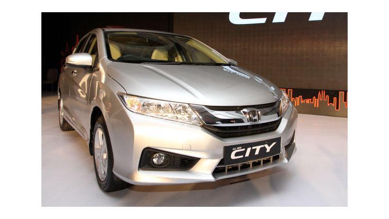 Future prospects of Honda City diesel