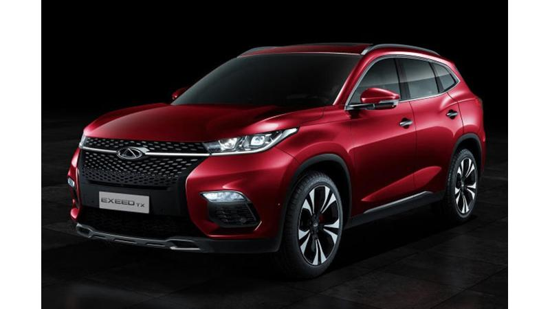 Chery International plans to join hands with Tata Motors for India debut