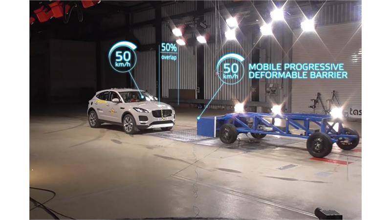 Euro NCAP toughens testing protocols