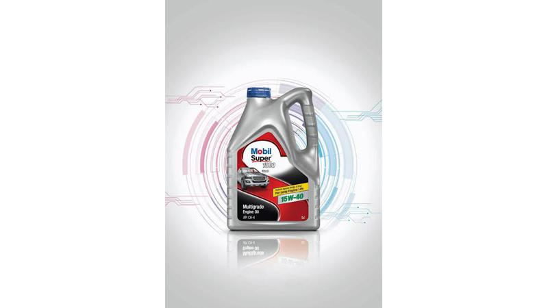 ExxonMobil Lubricants introduces Mobil Super 1000 Diesel 15W-40