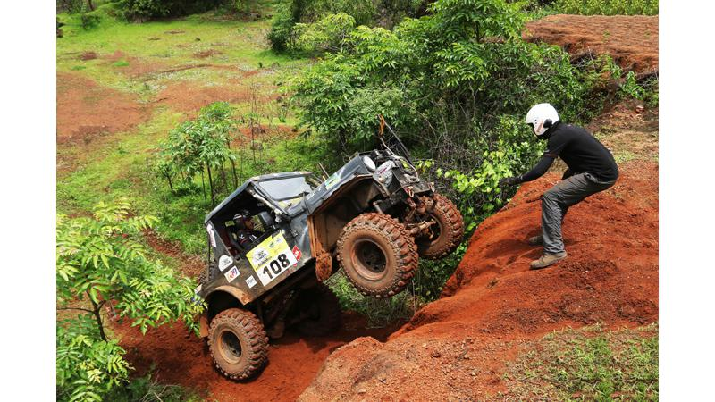 Fifth Season of Rainforest Challenge to commence from 21 July