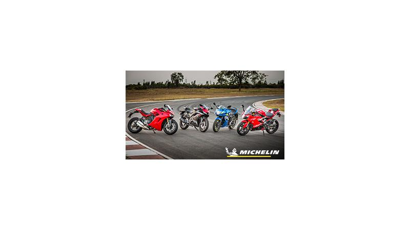 2018 BikeWale Trackday - An Introduction
