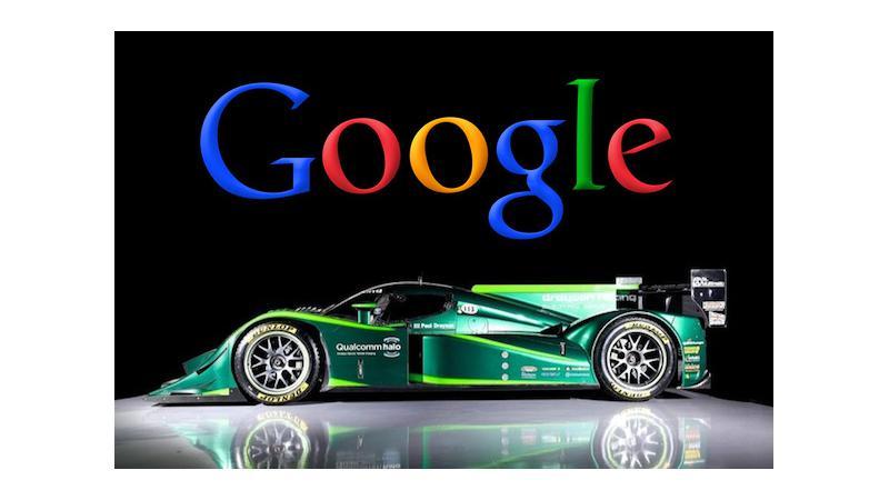 Google to enter into electric car market