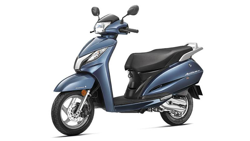 Honda Activa 125 attracts 6-month waiting period