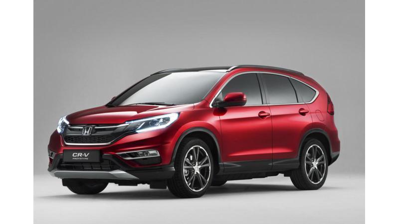 Next-gen Honda CR-V - what to expect?