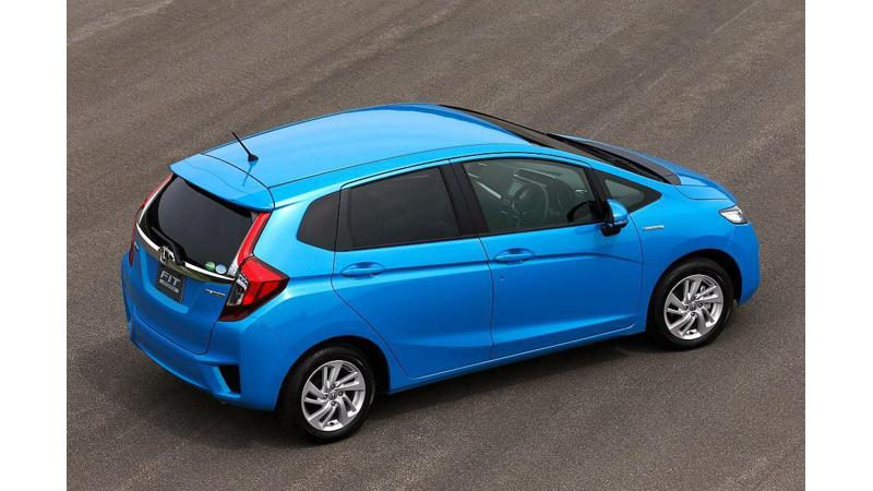 Honda Jazz - expected to raise the bar in hatchback segment