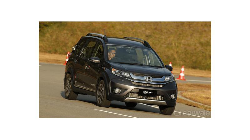 Honda BR-V - What to expect?