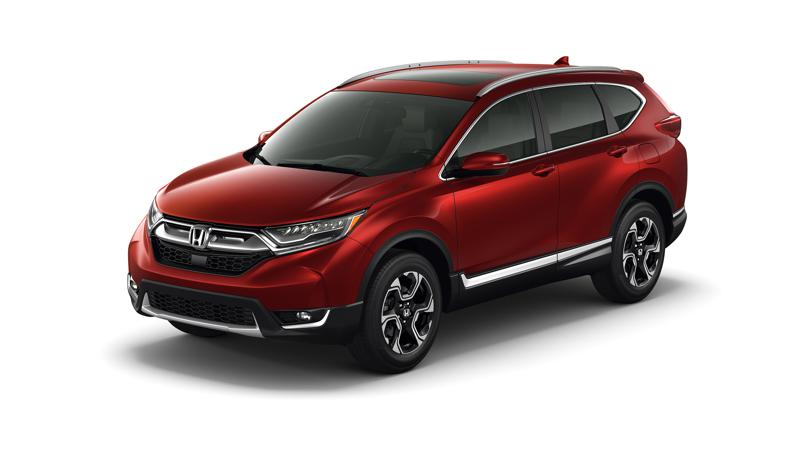 Honda launches BS6 CR-V petrol variant; priced at Rs 28.27 lakh