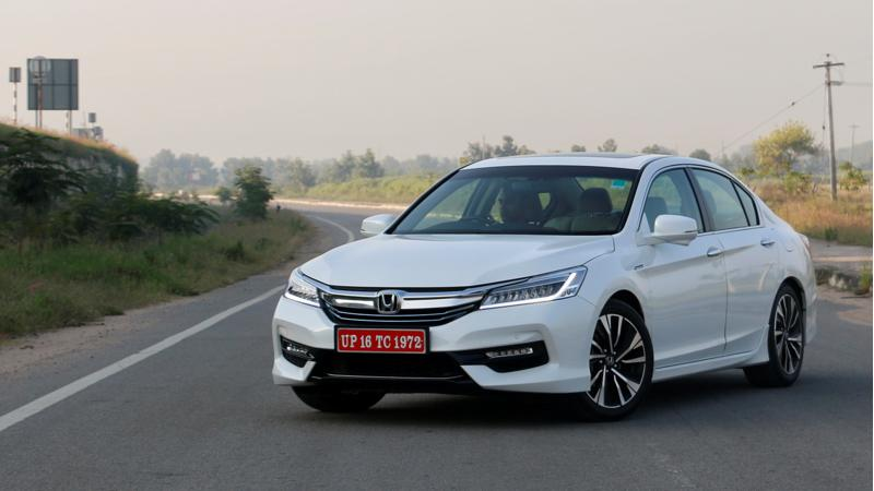Honda domestic sales drop by 10 per cent in January 2017