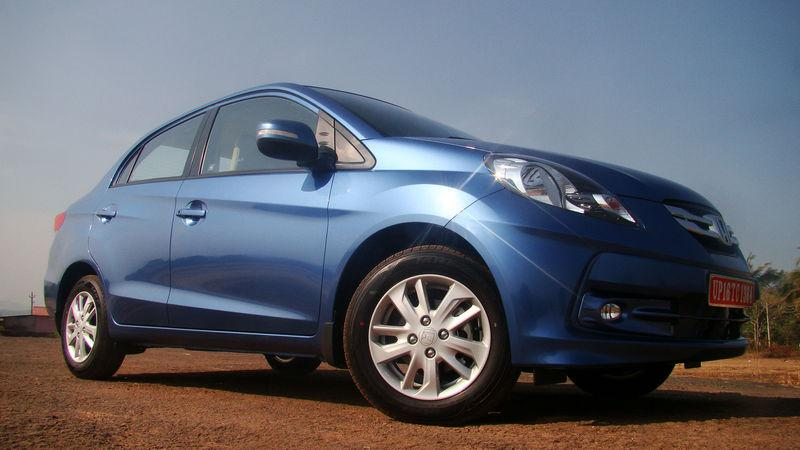 Honda Cars India Limited plans 4 new models by 2015