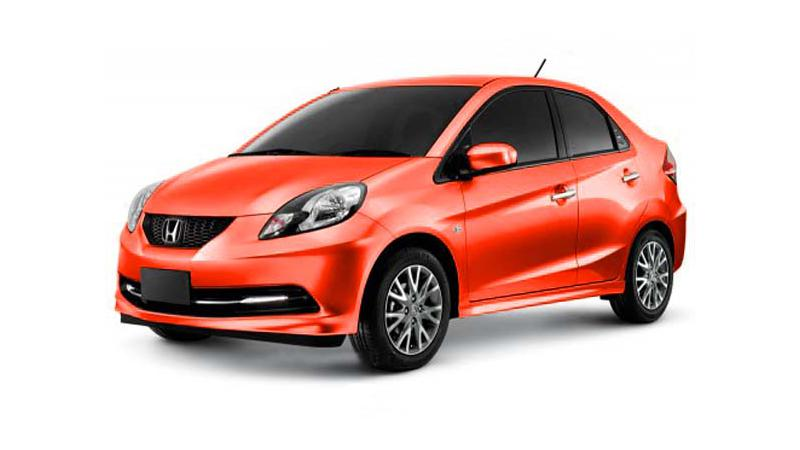 Sedan variant of Brio hatchback to be launched in 2013