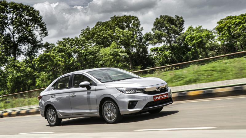 Honda sells 7,103 cars in domestic market in March 2021