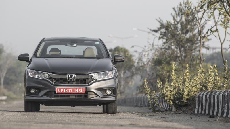 Honda announces price hike across its range from April 2017