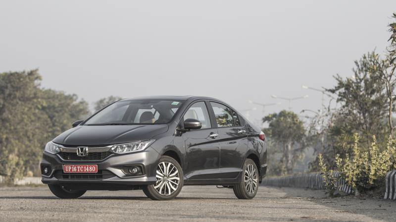Honda Cars India announces benefits of up to Rs 1 lakh