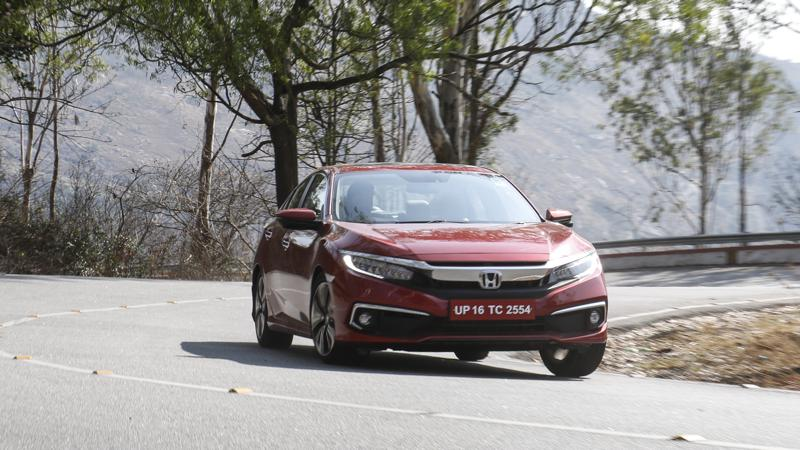 Honda and Orix tie up for car leasing services