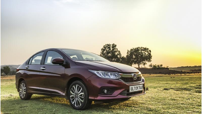 Honda Cars India revises fourth-gen City variants; prices start at Rs 9.29 lakh