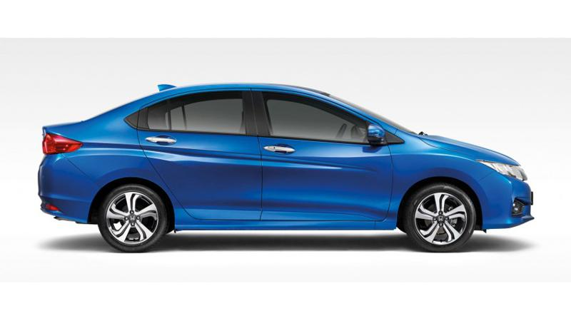 Honda City facelift to arrive next year