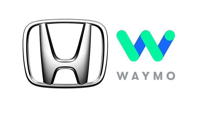 Honda to work on autonomous technology with Waymo