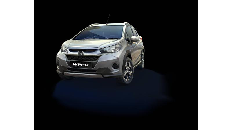 Honda Amaze, City and WR-V special editions launched