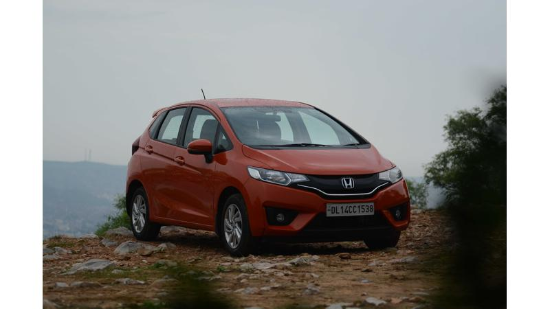 Honda India refrains from introducing new models due to tax rates