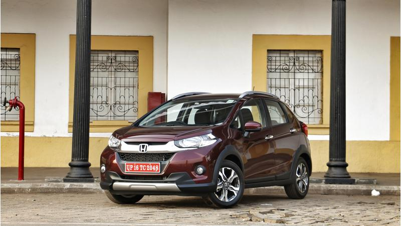 Honda reports 21 per cent sales growth in September 2017
