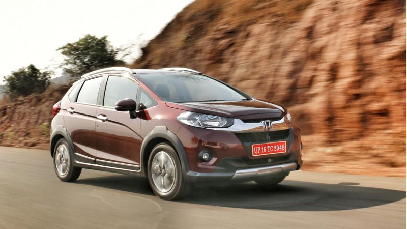 Honda to shift focus to only premium variants across the lineup