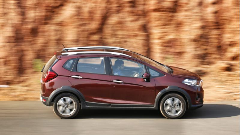 Honda cars India witness 25 per cent sale growth in August 2017